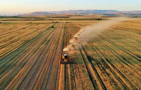 Arazi toplulaştırma projelerinde yeni dönem!
