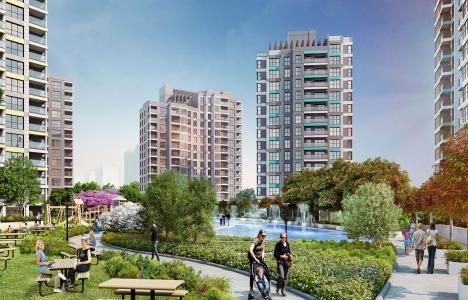 Başakşehir Park Mavera 3 satış fiyatları!