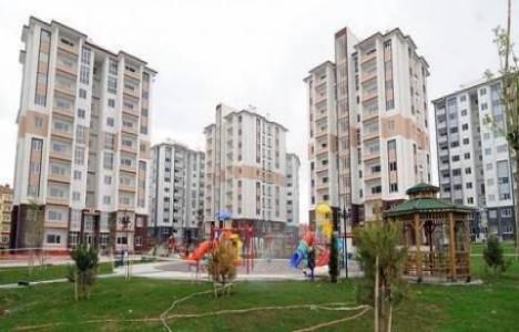 TOKİ, Ankara'da kentsel