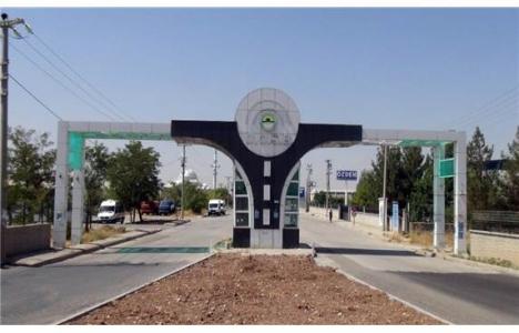 Diyarbakır'a 720 milyon TL'lik OSB yatırımı!