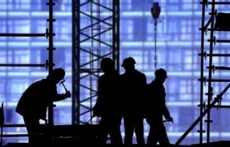 Yunanistan'da inşaat sektörü krizden etkilendi!