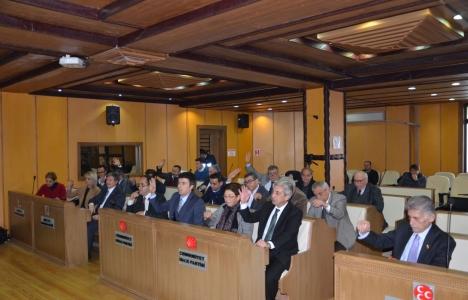 Çatalca Belediyesi Ocak