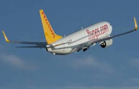 Pegasus,Bahreyn'e ilk uçuşunu gerçekleştirdi!