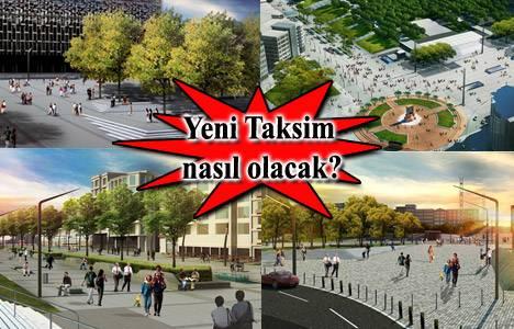 Taksim Meydan Projesi,