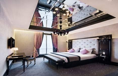 GROHE SPA ürünleri Best Western Premier Opera Diamond Hotel'i süslüyor!