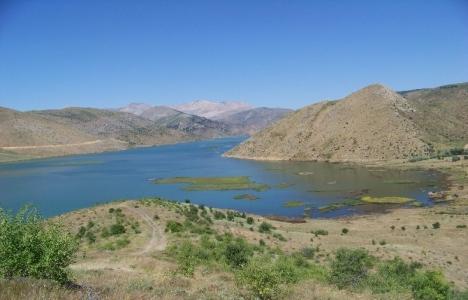 Adıyaman Çelikhan Çat Barajı Tuneli ihale edildi!