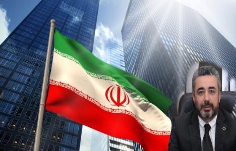 İnşaata İran