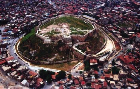 Gaziantep'e 50 bin sosyal konut inşa edilecek!