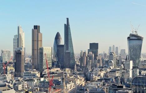 Londra'da konut fiyatları zirvede!