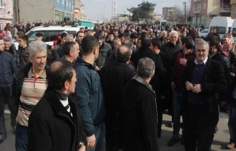 Osmangazi'de kentsel dönüşüm