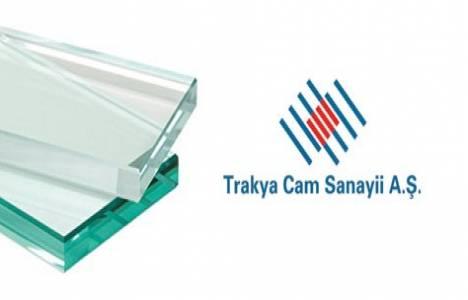 Trakya Cam esas sözleşmedeki değişiklikleri yayınladı!