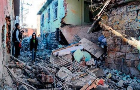 Bakan Sarı: Sur'a yerel mimari şart!