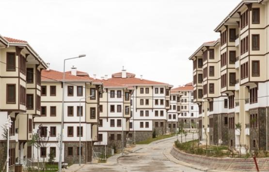 TOKİ Kayaşehir 2+1