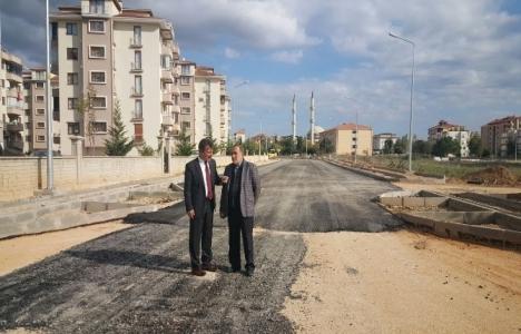 Bursa yenişehir'de alt