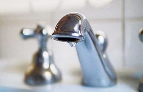 İstanbul su kesintisi 20 Ağustos 2015 son durum!