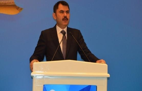Murat Kurum: Trabzon'da