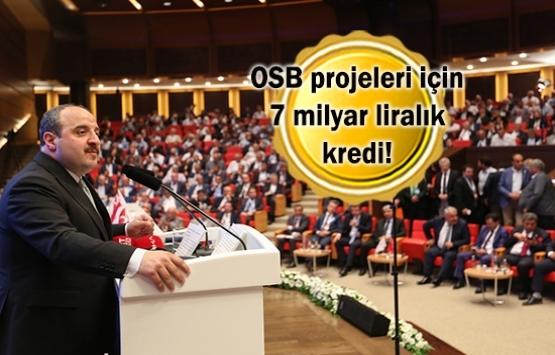 OSB'lerde arsa rantiyeciliğine