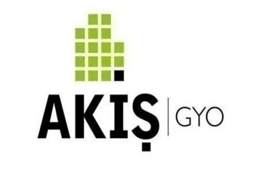Akiş GYO'dan kredi