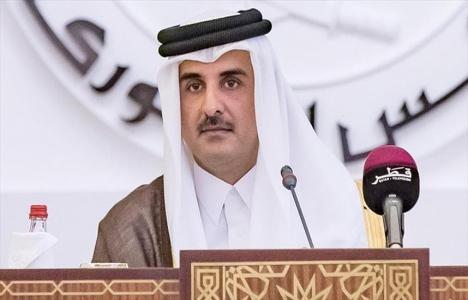 Katar'da yeni yatırım bölgeleri kanunu onaylandı!