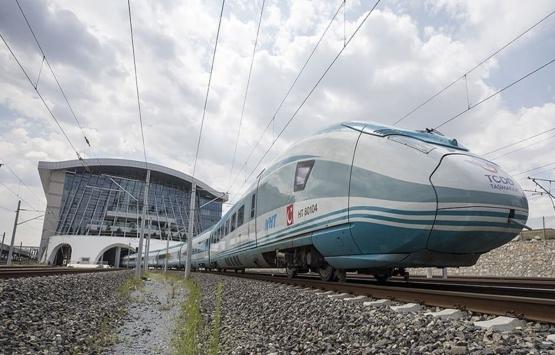 Hızlı tren hattı yapımında ortaya çıkabilecek sorunların tespit edilmesi için önerge verildi!