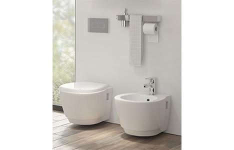 Sur Yapı İdilia banyo ürünleri