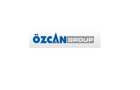 Özcan Group iş ilanı