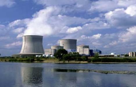 66 yeni nükleer santral kurulacak!