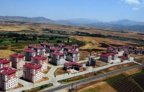 TOKİ Şanlıurfa Viranşehir'de 86 adet konut inşa edecek!