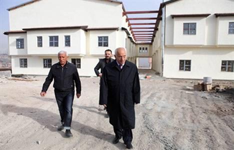 Ankara Evi 27 Aralık'ta açılıyor!