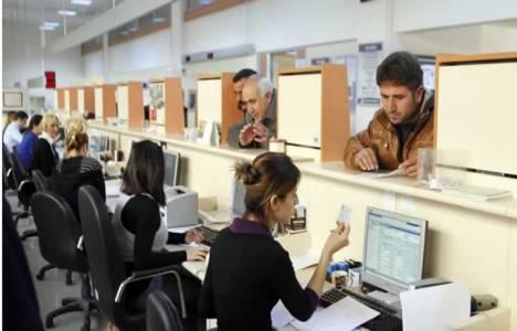 Türkiye'de bankaya yolu