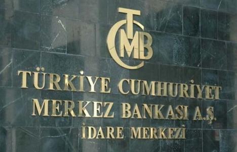 Merkez Bankası bugün faiz kararını açıklayacak!