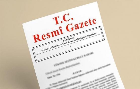 Türk Mühendis ve Mimar Odaları Birliği Çevre Mühendisleri Odası Sürekli Eğitim Merkezi Yönetmeliğinde Değişiklik!