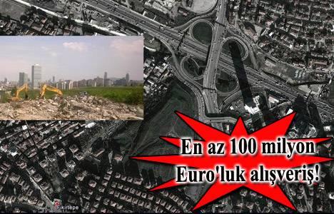 Ancora İstanbul arazisi satılıyor mu