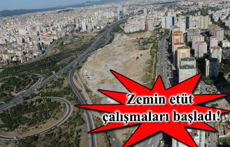 Ataşehir'e yeni üniversite
