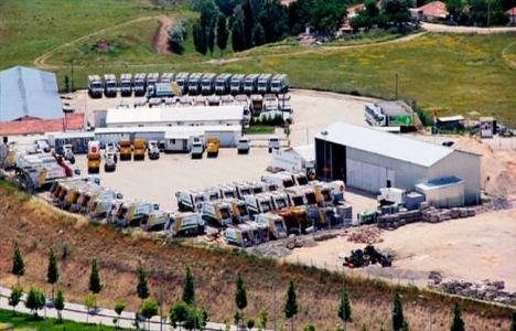 Çankaya Belediyesi'ne ait kaçak tesisinin yıkım tarihi ertelendi!