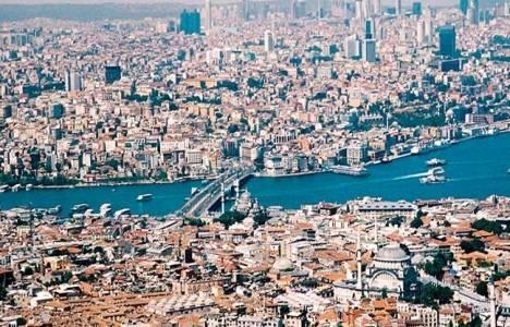 İstanbul'da 870 bin riskli konut var!
