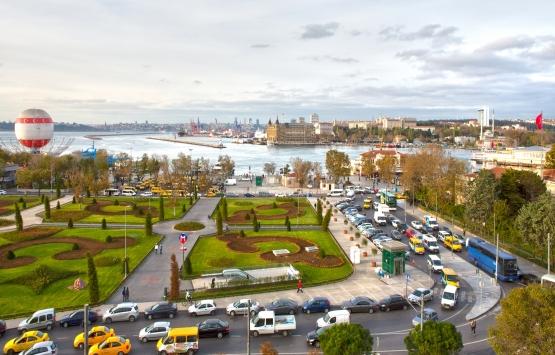 TCDD'den Kadıköy'de satılık 2 ev!