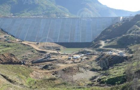 Alaköprü Barajı için