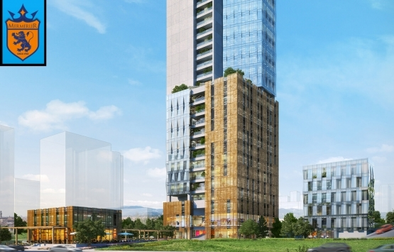 Mermerler Şirketler Grubu otel projesine 30 milyon Euro yatıracak!