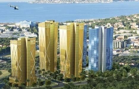 Dap Vazo Kule 'de 366 bin liraya stüdyo daire!