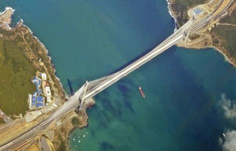 Yaban Hayatı Köprüsü Eylül'de hazır!