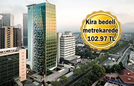 İstanbul'a 559.2 bin metrekarelik yeni A sınıfı ofis stoku!