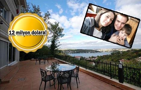 Mustafa Ceceli'nin eski eşi Sinem Ceceli evini satıyor!