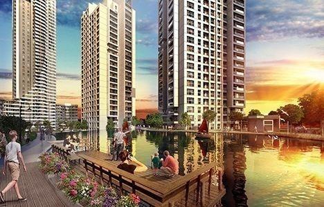 Sinpaş Marina Ankara ev fiyatları 2018!