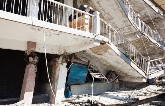 Hangi ilde büyük deprem riski var?