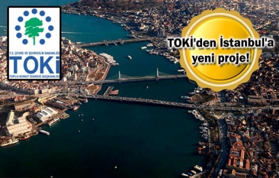 TOKİ'den Maslak Ayazağa'ya 320 konutluk proje!