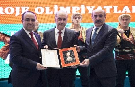 Mimar Sinan Uluslararası Proje Olimpiyatları final projeleri açıklandı!