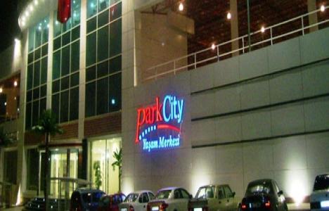Sivas Park City AVM 5.8 milyon TL'ye icradan satılıyor!