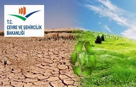 Küresel iklim değişikliğiyle