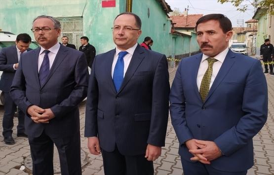 Konya'da 24 bina daha güçlendirilecek!